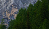 Ajdovska deklica (Heaten Maiden) is the rock face of a maiden which can be seen in northern face of mount Prisojnik near Kranjska Gora, Slovenia.