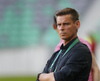 Petri Vuorinen, head coach of VPS Vaasa during return match of the first round qualifiers match for UEFA Europa League between NK Olimpija and VPS Vaasa. Return match between NK Olimpija, Ljubljana, Slovenia, and VPS Vaasa, Vaasa, Finland, was played on Thursday, 6th of July 2017 in Stozice Arena in Ljubljana, Slovenia.