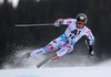 Victor Muffat-Jeandet of France in actionduring the 1st run of men Giant Slalom of FIS Ski World Cup at the Birds of Prey Course in Beaver Creek, United States on 2014/12/07.