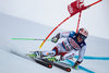 Justin Murisier of Switzerland in action during his 1st run of men Giant Slalom of the FIS Ski World Championships 2017. St. Moritz, Switzerland on 2017/02/17.