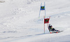 Henrik Kristoffersen of Norway skiing during the second run of the men giant slalom race of the Audi FIS Alpine skiing World cup in Kranjska Gora, Slovenia. Men giant slalom race of the Audi FIS Alpine skiing World cup season 2018-2019 was held on Podkoren course in Kranjska Gora, Slovenia, on Saturday, 9th of March 2019.