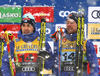 skiing in finals of men team sprint race of FIS Cross country skiing World Cup in Planica, Slovenia. Finals of men team sprint finals of FIS Cross country skiing World Cup in Planica, Slovenia were held on Sunday, 22nd of December 2019 in Planica, Slovenia.
