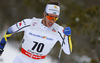 skiing in men 15km classic race of Viessmann FIS Cross country skiing World cup in Planica, Slovenia. Men 15km classic race of Viessmann FIS Cross country skiing World cup was held on Sunday, 21st of January 2018 in Planica, Slovenia.