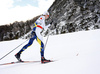 Simon Lageson of Sweden skiing in men 15km classic race of Viessmann FIS Cross country skiing World cup in Planica, Slovenia. Men 15km classic race of Viessmann FIS Cross country skiing World cup was held on Sunday, 21st of January 2018 in Planica, Slovenia.